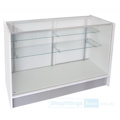 Counter Glass Showcase