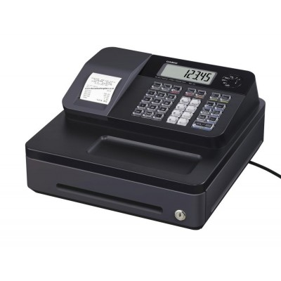 CASIO SE-G1S Cash Register