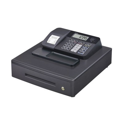 CASIO SE-G1M ECR Cash Register