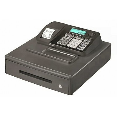 CASIO SE-S100 Cash Register
