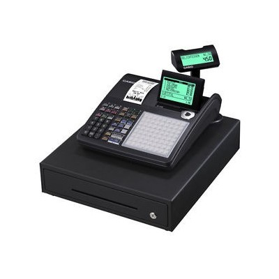 CASIO SEC450 ECR Cash Register