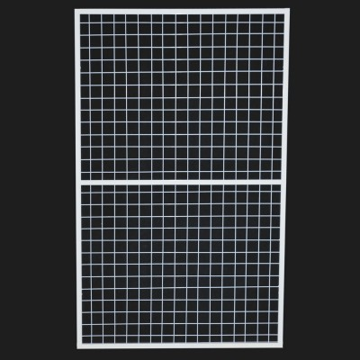 Mesh Panel for Gondola Shelving