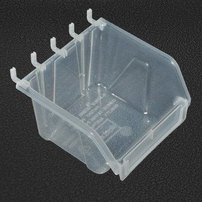 Hobibox Small Metric 10 PACK Clear
