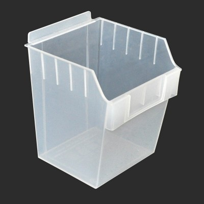 Storbox Cube 150x150x178 Clear