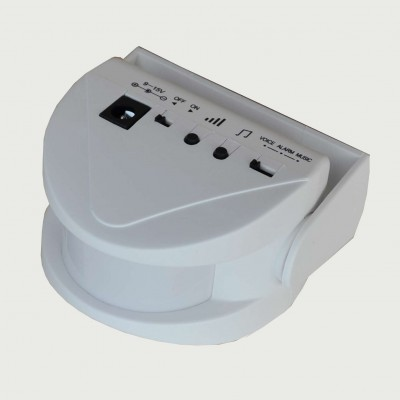 Wireless Motion Sensor Door Chime