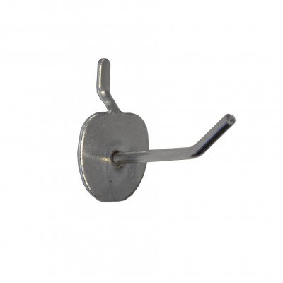 Pegboard Hook Mini 50mm