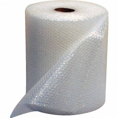 Bubble Wrap 375, 750 or 1500mm x 100m