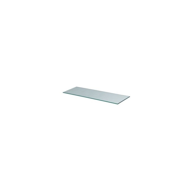Glass Shelf 600mm