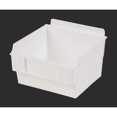 Shelfbox 100 130x140x85 Clear
