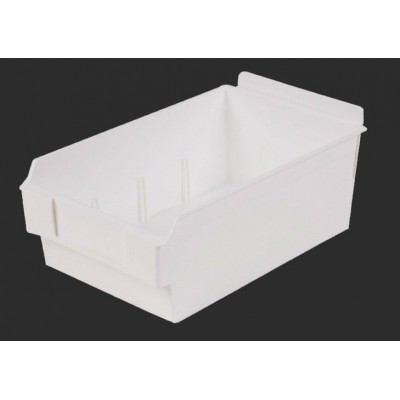 Shelfbox 200 225x140x85 Clear