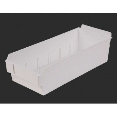 Shelfbox 300 325x140x85 Clear