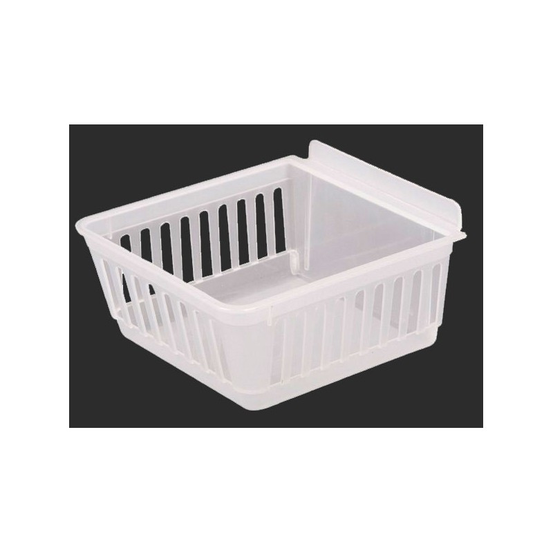 Cratebox Standard 160x140x85 Clear