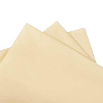 Tissue Paper Vanilla 500x760mm(480 sheets ream)