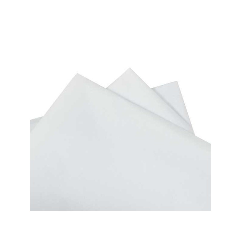 Tissue Paper White 500x750mm(480 sheets ream)