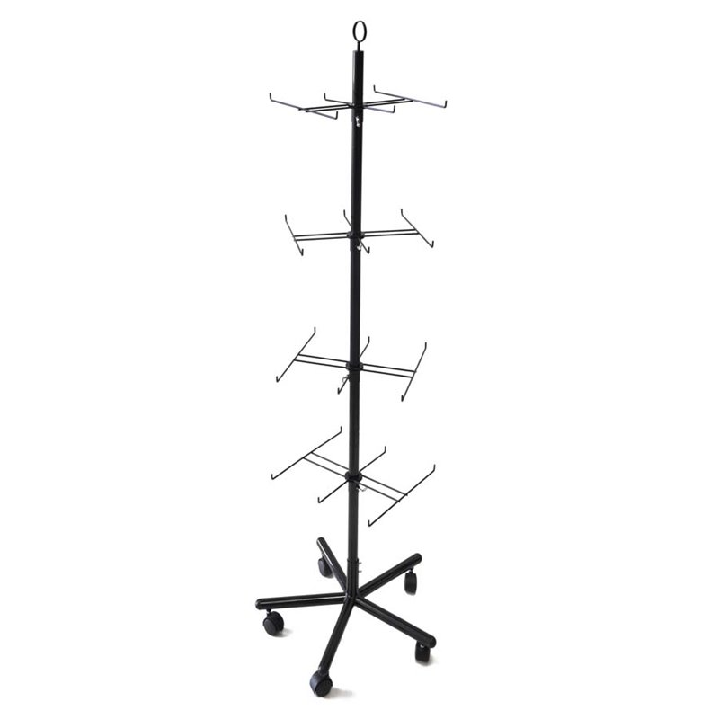 Spin-X 6 Prong Floor Stand