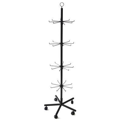 Spin-X 12 Prong Floor Stand