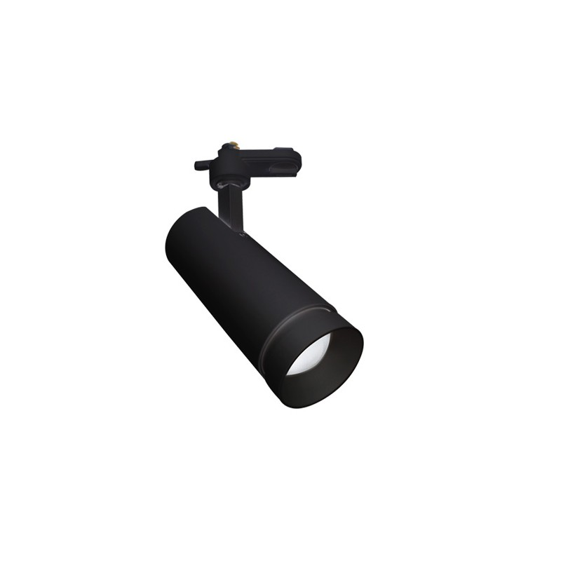 15W The Flare-Zoom series LED Track Light