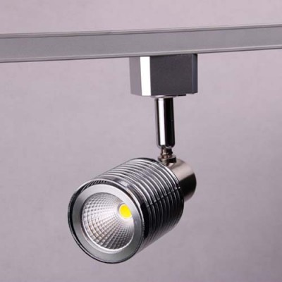 Zuma Head LED Track Light