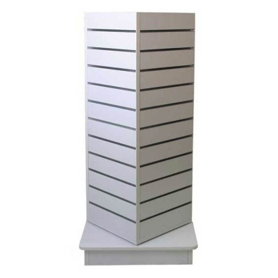 Slat Panel Gondola Tower Large 600x600x1360mm