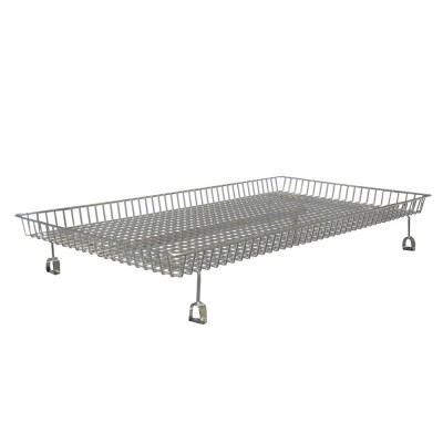 Basket for Salesman Rack and Double Heavy Duty Rack