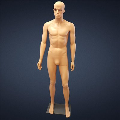 FASHION Mannequin Male SM2 Skin