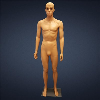 FASHION Mannequin Male SM1 Skin