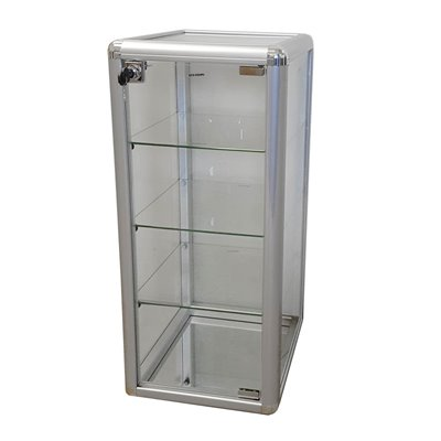 Countertop Glass Display Case CT1302