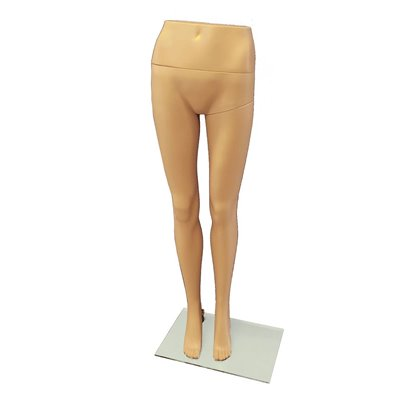 Fashion Female Leg Mannequin SD6 Skin