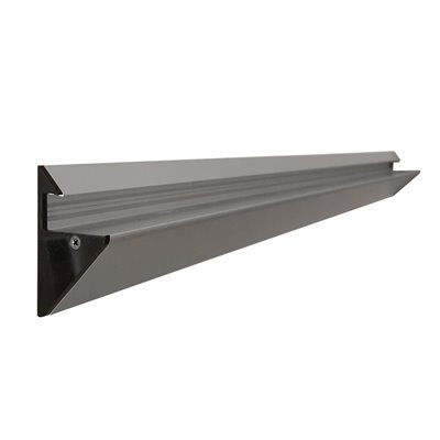 Anchor Shelf Aluminium Profile for Floating Shelves
