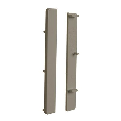Uni Slat Wall End Cap