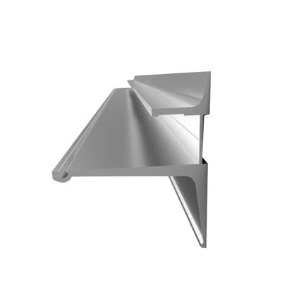 Wall Shelf bracket profile 5000mm