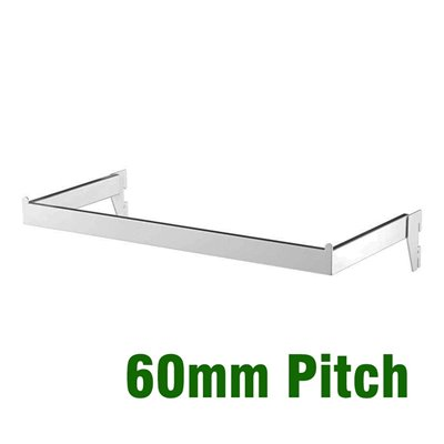 Hang Rail 60mm pitch