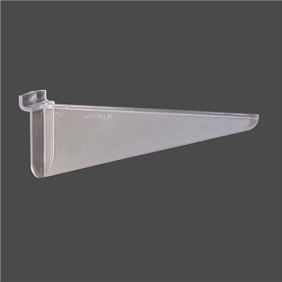 POLYCARBONATE Straight Slat Panel Bracket