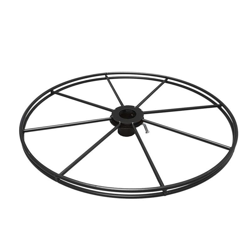 Spin-X Stand Reel for Brochure Holders and Hooks
