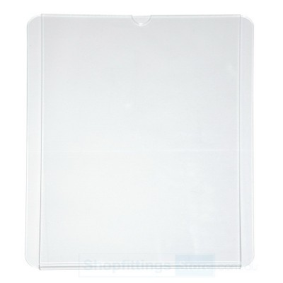 A4 Acrylic Display Sleeve Sign Holder Portrait