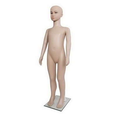 Child Mannequin 6yr Skin