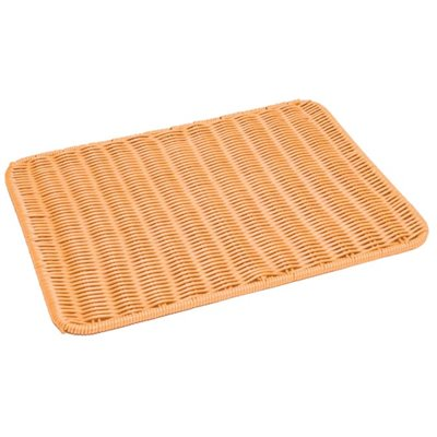 Polywicker Matting 400 x 300 x 6mm