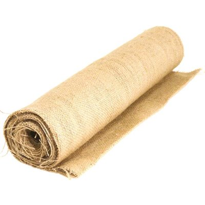 Hessian Matting 10m roll