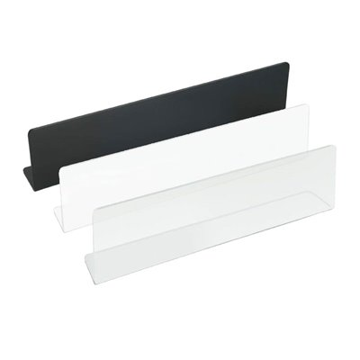 Shelf Divider L-Shape