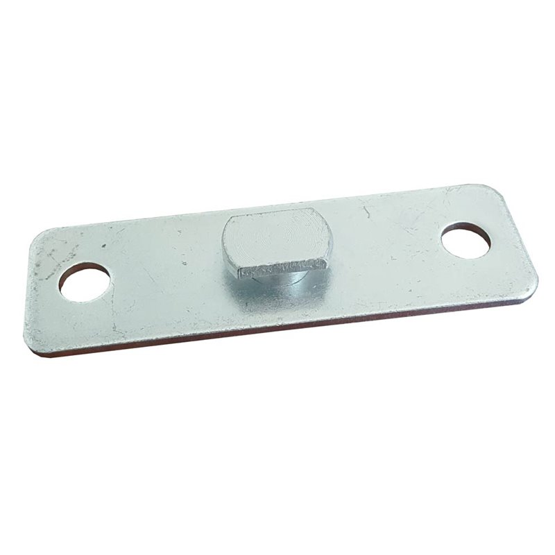 Wall Mount Bracket for POST50 uprights