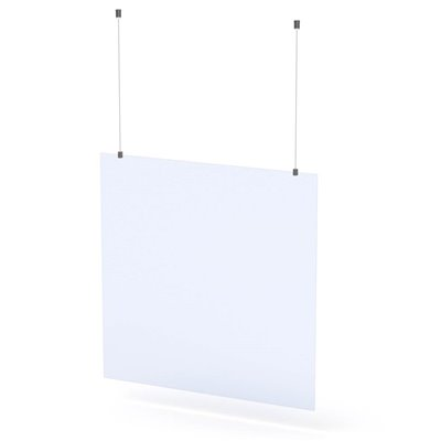 Hanging Screen Guard Kit