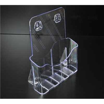 Brochure Holder A4 Single