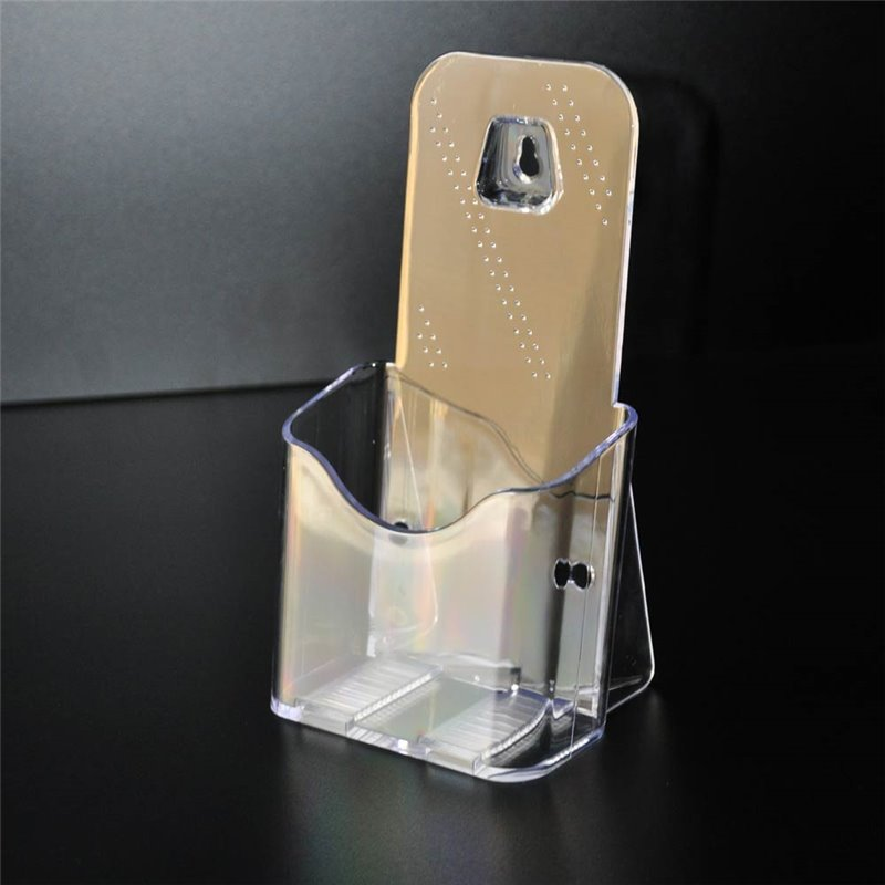 Brochure Holder DL Single