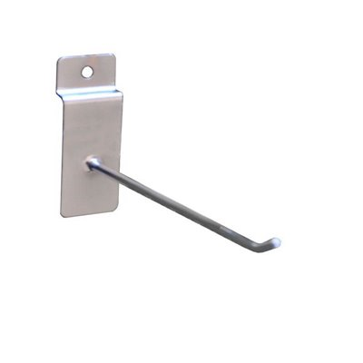 Slat panel light Hook 100 mm