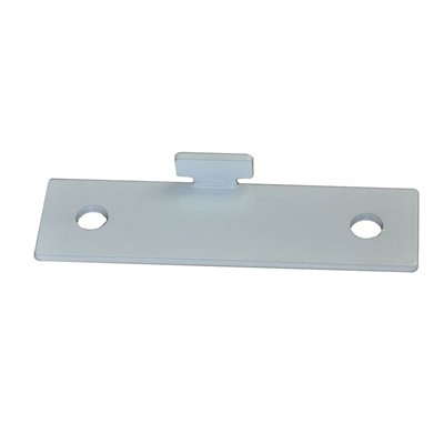 Panel Bracket Type A for 50mm Pitch White