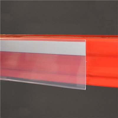 Flat Data Strip Adhesive 93x1200mm
