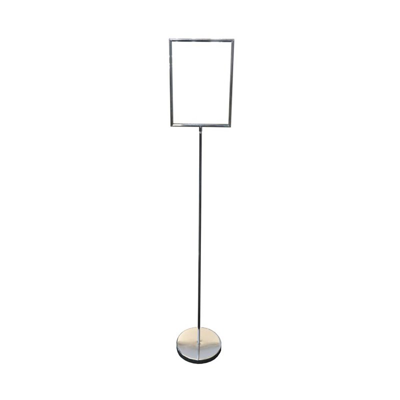 Metal Display Stand A5, A4 or A3