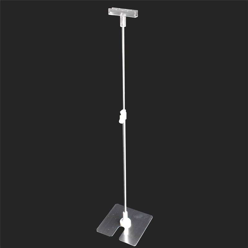 Adjustable Stand With A Base