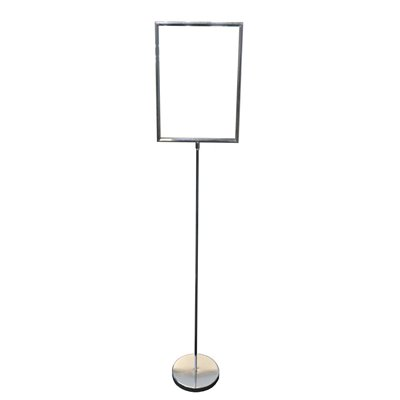 Metal Display Stand A3