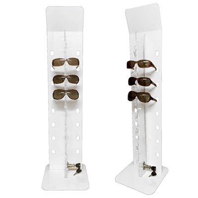 Sunglasses Stand for 24 pairs